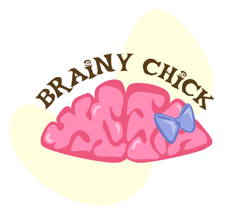Kim Vandenbroucke and Brainy Chick, Inc.