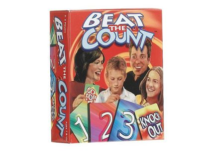 Beat The Count, Winning Moves