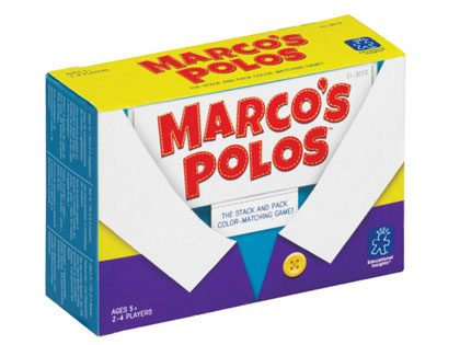Marco's Polos, Educational Insights