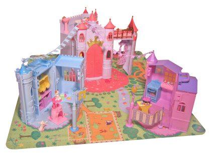 Barbie Mini Kingdom, Mattel