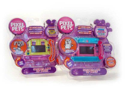 Pixel Pets: Secret Life of Pets, Mattel