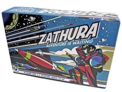 Zathura, Pressman Toy