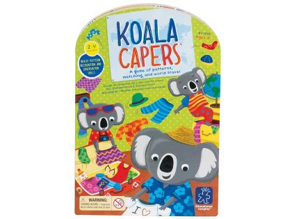 Koala Capers, Educational Insights