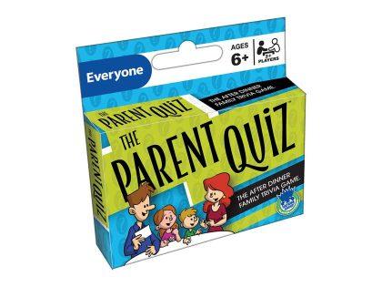 The Parent Quiz, Haywire