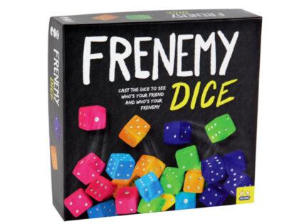 Frenemy Dice