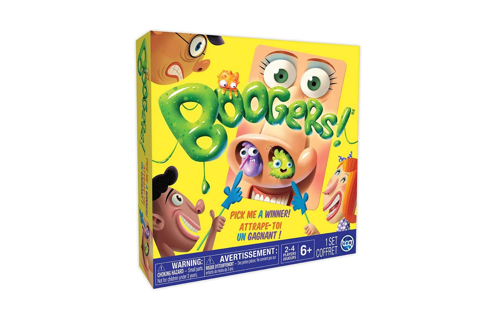 TCG Boogers Box