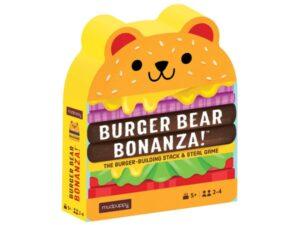 Burger Bear Bonanza